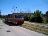 Запорожье. Tatra T6B5 (Tatra T3M) №429