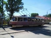 Запорожье. Tatra T3 (двухдверная) №719