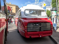 Санкт-Петербург. Ikarus 55 A 188