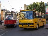 Санкт-Петербург. ЛМ-68 №6249, Ikarus 260.37 ау849