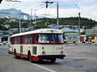 Крым. Škoda 9Tr №7774