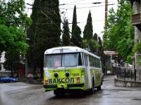 Крым. Škoda 9Tr24 №5602