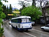 Крым. Škoda 9Tr №5551