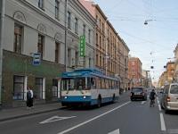 Санкт-Петербург. МТрЗ-6223 №1691