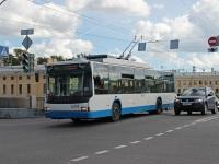 Санкт-Петербург. Троллейбус ВЗТМ-5298 № 1204, маршрут 17