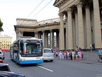Санкт-Петербург. ВМЗ-5298.01 (ВМЗ-463) №1204