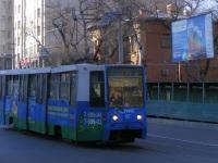 Хабаровск. 71-608К (КТМ-8) №107