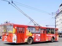 Хабаровск. ЗиУ-682Г-012 (ЗиУ-682Г0А) №214