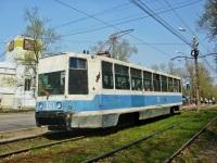 Хабаровск. 71-608К (КТМ-8) №350