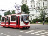 Санкт-Петербург. 71-134А (ЛМ-99АВН) №3920