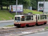 Санкт-Петербург. ЛВС-86К-М №5036