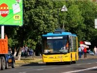 Киев. ЛАЗ-Е183 №2904