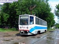 Москва. 71-608КМ (КТМ-8М) №4215