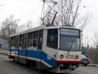 Москва. 71-608КМ (КТМ-8М) №4236