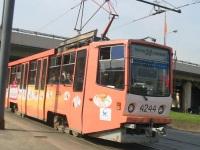 Москва. 71-608КМ (КТМ-8М) №4244