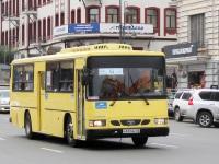Владивосток. Daewoo BS106 а937мв