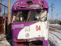 Комсомольск-на-Амуре. РВЗ-6М2 №04