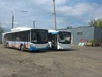 Владимир. Автобусы Volgabus-5270