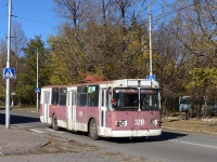 Алчевск. ЗиУ-682В00 №320