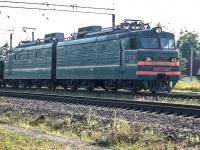 Приозерск. ВЛ10-1067