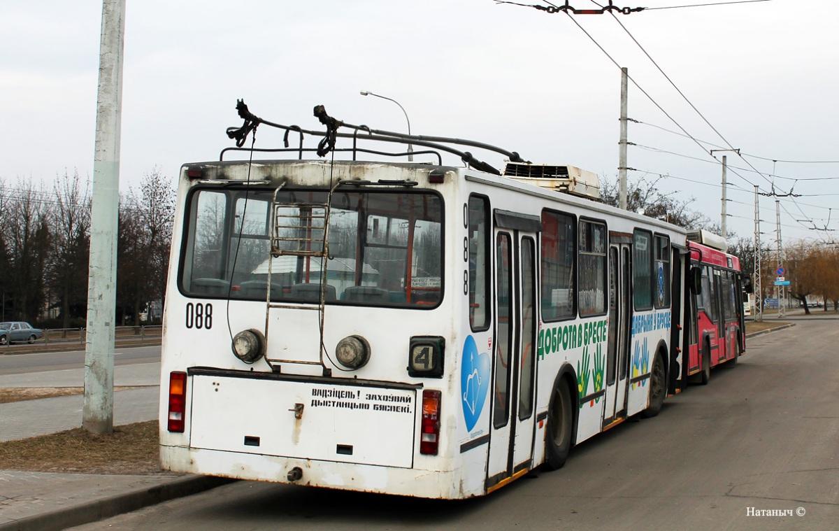 Брест. АКСМ-20101 №088