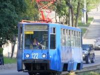 Хабаровск. 71-608К (КТМ-8) №122