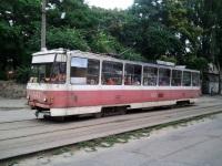 Запорожье. Tatra T6B5 (Tatra T3M) №447