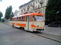 Запорожье. Tatra T3SU №710