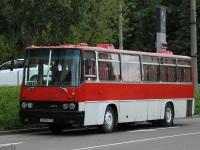 Москва. Ikarus 256 н618ку