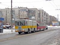 Алчевск. КТГ-1 №333 ТГ, ЗиУ-682В-013 (ЗиУ-682В0В) №354