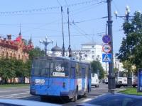 Хабаровск. ЗиУ-682Г00 №286