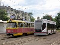 Tatra T3SU №209, 71-911 №004