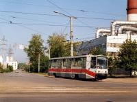 Уфа. 71-608К (КТМ-8) №1126