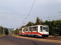 Уфа. 71-608К (КТМ-8) №1161, 71-608К (КТМ-8) №1159