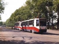Уфа. 71-608К (КТМ-8) №2083, 71-608К (КТМ-8) №2081