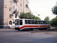 Уфа. 71-608К (КТМ-8) №2075