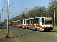 Уфа. 71-608К (КТМ-8) №1146, 71-608К (КТМ-8) №1148
