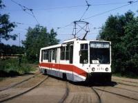 Уфа. 71-608К (КТМ-8) №2076