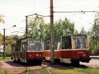 Осинники. 71-132 (ЛМ-93) №61, 71-132 (ЛМ-93) №59