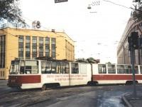 Санкт-Петербург. ЛВС-86К №8198