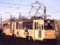 Санкт-Петербург. ЛВС-86К №8199
