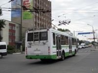 Рязань. ЛиАЗ-5280 №3089