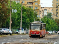 Киев. Tatra T6B5 (Tatra T3M) №021