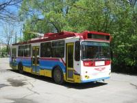 Владивосток. ЗиУ-682Г-016.02 (ЗиУ-682Г0М) №244