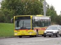 Череповец. Mercedes-Benz O530 Citaro ак077