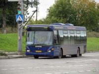 Череповец. Scania OmniLink CL94UB ае793