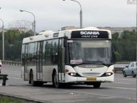 Череповец. Scania OmniLink ак073