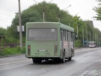 Череповец. ГолАЗ-АКА-5225 в758ес