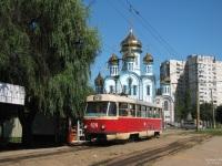 Харьков. Tatra T3SU №424