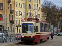 Санкт-Петербург. 71-134К (ЛМ-99К) №8333